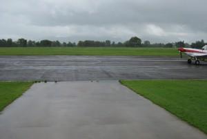 Ingham Aerodrome